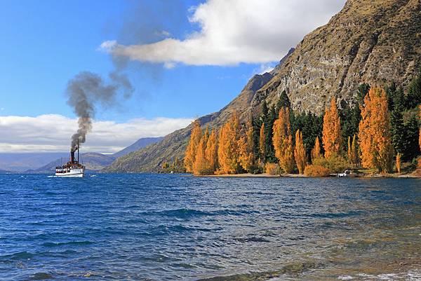 瓦卡蒂波湖(3)