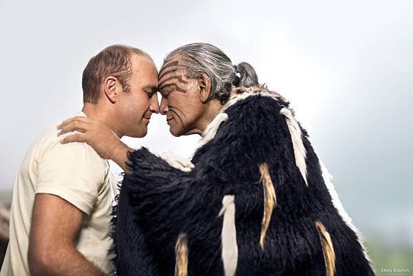 北島毛利文化體驗(3)