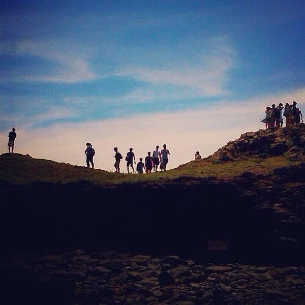 OGG-奎壁山上