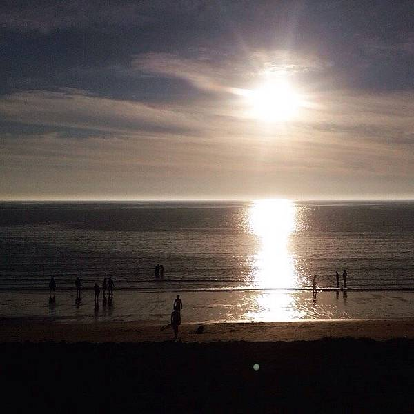 OGG-夢幻沙灘