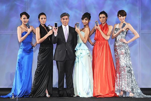 台灣諾基亞於11月7日夜間重金打造Nokia N8專屬時尚派對.JPG
