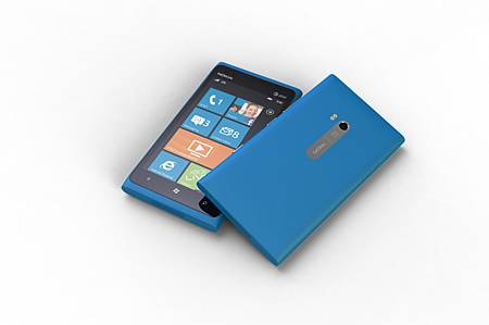 Nokia Lumia系列手機光芒耀眼 屢獲國際大獎