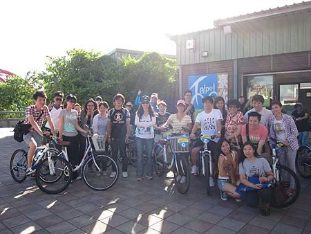 20120720 Q2 夏日河岸自行車之旅 (1)