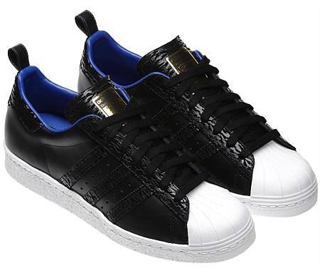 adidas Originals推出限量特別版的Superstar 80s