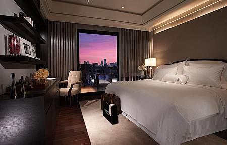 六福居公寓式酒店 (Leofoo Residence)