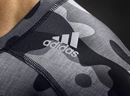 5. adidas男性機能緊身衣系列是專為各種運動所設計的專業內層服飾,獨家使用techfit®壓縮科技,能輔助增強爆發力並穩定肌肉群.jpg