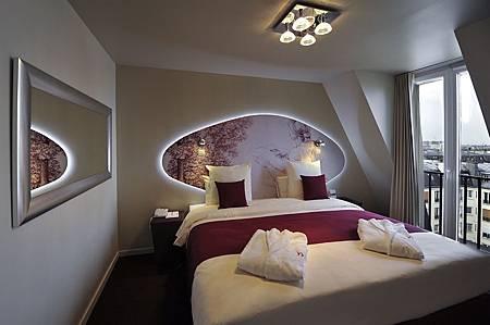 【參考圖片】巴黎巴士底瑪萊斯美居飯店 (Mercure Paris Bastille Marais).jpg