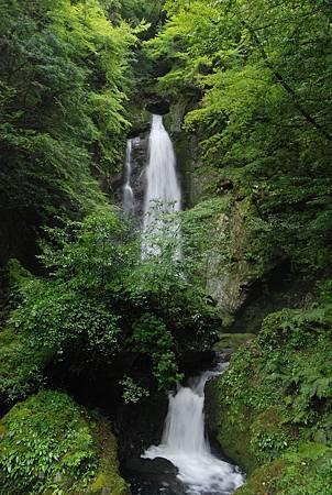圖8:位於高知縣的心形瀑布.jpg