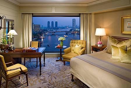 【參考圖片】曼谷文華東方飯店 (Mandarin Oriental%2c Bangkok).jpg