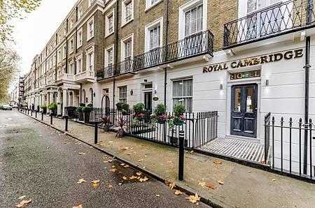 【參考圖片】倫敦皇家劍橋飯店 (Royal Cambridge Hotel)_飯店外觀.jpg