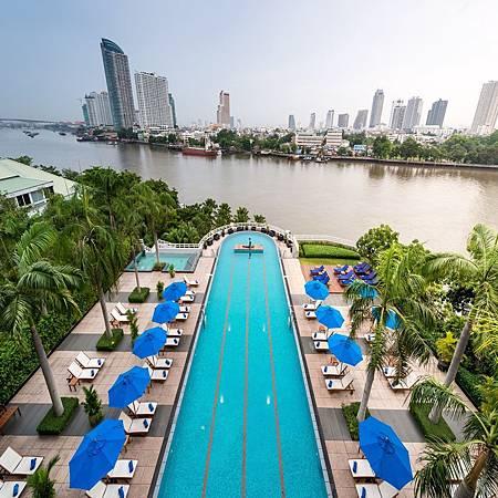 【參考圖片】察殿曼谷河畔豪華酒店 (Chatrium Hotel Riverside Bangkok).jpg