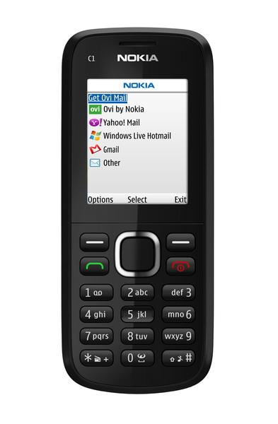 Nokia C1-02 輕巧機身 超大容量 兼具時尚外型與實用功能.jpg