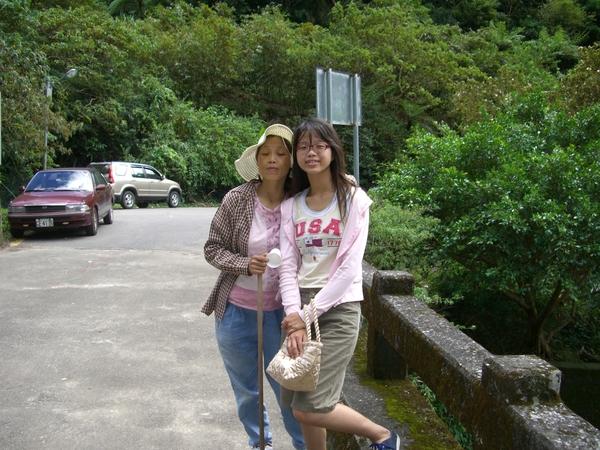 媽咪及其女兒