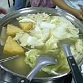 海-魚翅火鍋