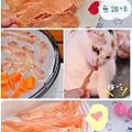 無調味香脆雞肉片,連貓都愛