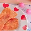 ★柴魚燒汁香酥雞肉薄片,香噴噴!