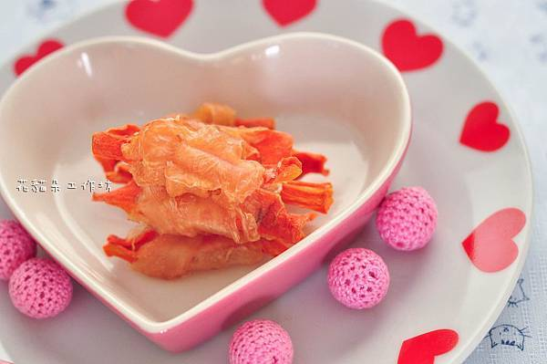 好吃又營養的紅蘿蔔雞肉捲