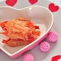 ★營養好吃的紅蘿蔔雞肉捲