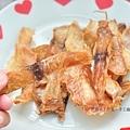 ★香烘海味鯛魚肉乾