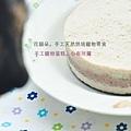 手工寵物蛋糕~「心有所屬」五吋(素面)