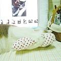 瘋狂貓抱枕--解解親手做的哦