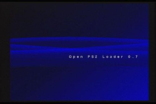 另一種可由HD啟動遊戲的程式-Open PS2 Loader @ ohgi的棒球電玩