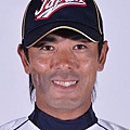 稻葉篤紀(2013WBC日本)