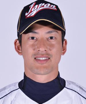 能見篤史(2013WBC日本)