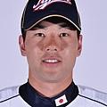 炭谷銀仁朗(2013WBC日本)