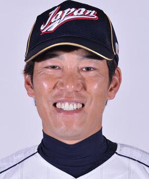 井端弘和(2013WBC日本)