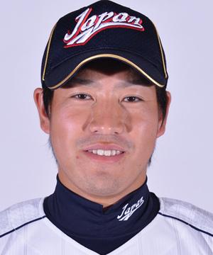 牧田和久(2013WBC日本)