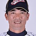 松井稼頭央(2013WBC日本)