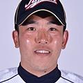 大隣憲司(2013WBC日本)