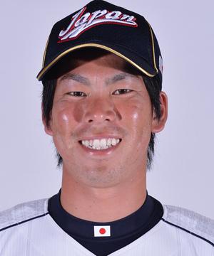 前田健太(2013WBC日本)