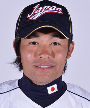 森福允彦(2013WBC日本)