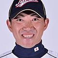 內川聖一(2013WBC日本)