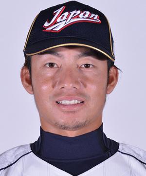 鳥谷敬(2013WBC日本)