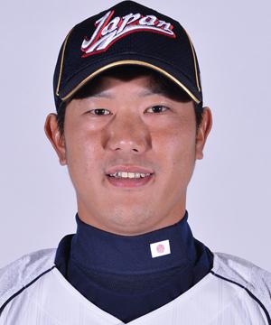內海哲也(2013WBC日本)