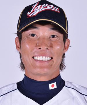 糸井嘉男(2013WBC日本)