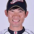 本多雄一(2013WBC日本)