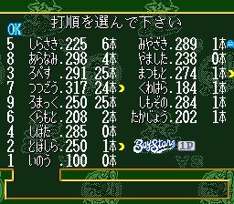 Super Famista 4 (J) (V1.0)-2016035