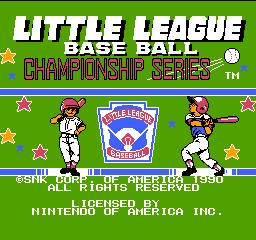 Little League Baseball - Championship Series (U) 200909270831333.PNG