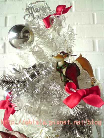 家裡聖誕樹