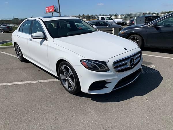 2017 Mercedes-Benz E300 VINHA260626_200417_0025