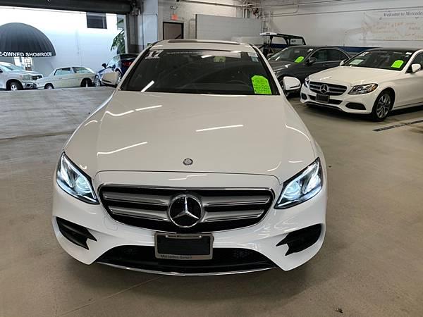 2017 Mercedes Benz E300 VINHA067349_200427_0030