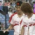 060810 めざましテレビ 「タッキ-&翼 始球[(000025)03-02-56].JPG