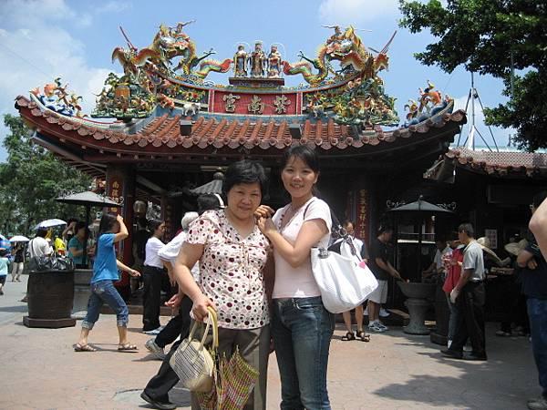 我們是台灣觀光客
