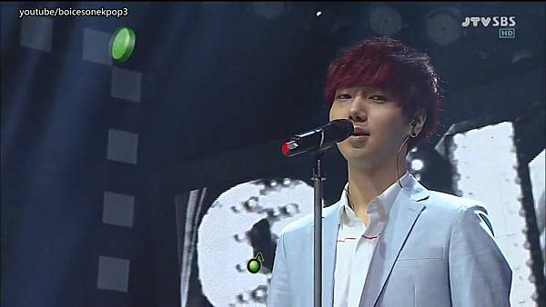 【HD繁中字】120708 Super Junior - From U @ Comeback Stage - YouTube.mp40083