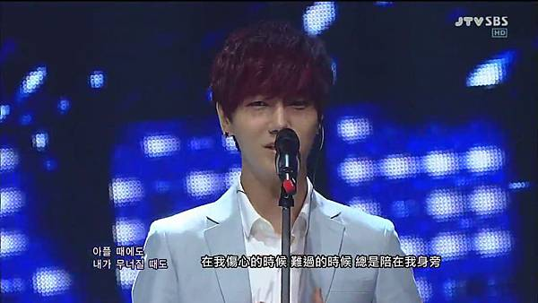 【HD繁中字】120708 Super Junior - From U @ Comeback Stage - YouTube.mp41335