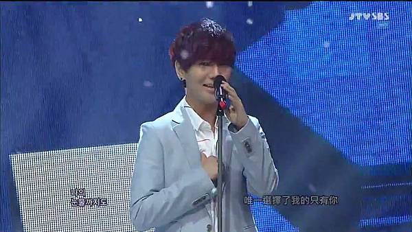 【HD繁中字】120708 Super Junior - From U @ Comeback Stage - YouTube.mp41990